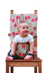 Tot Seat Apple design