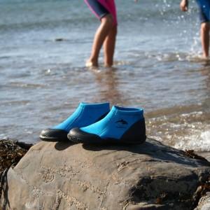 Konfidence Beach toddler shoe