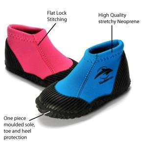 tech-boots