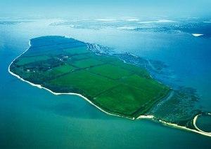 Osea Island