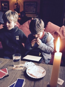 pub in suffolk Freddie and Finley