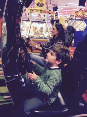 racing cars southend 2