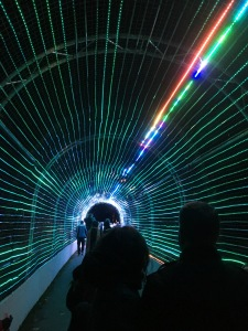 kew-light-tunnel